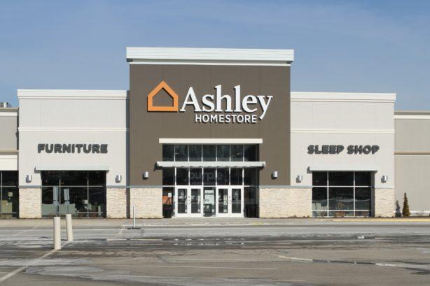 Summit Towne Centre Ashley Furniture